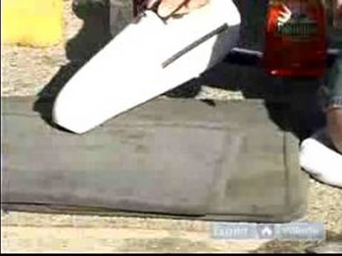 How to Clean and Detail a Car : How to Wash Car Floor Mats