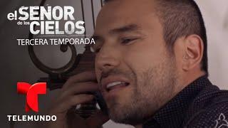 The Lord of the Skies 3   Recap (07/02/2015)   Telemundo English