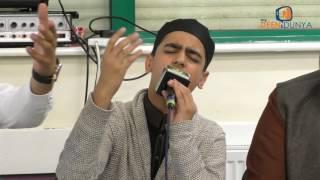 Ismail Hussain | Ab To Bas Ek Hi Dhun Hai Ke Madinah |  Batley 2016