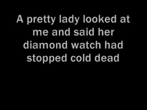 Chicago- Does Anybody Really Know What Time It Is with Lyrics