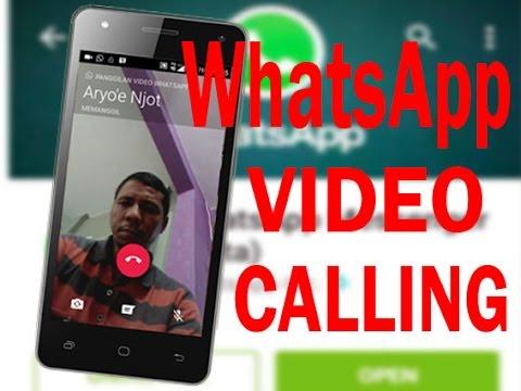 Cara Install WhatsApp Messenger Beta Untuk Video Call / How to use WhatsApp Video Calling
