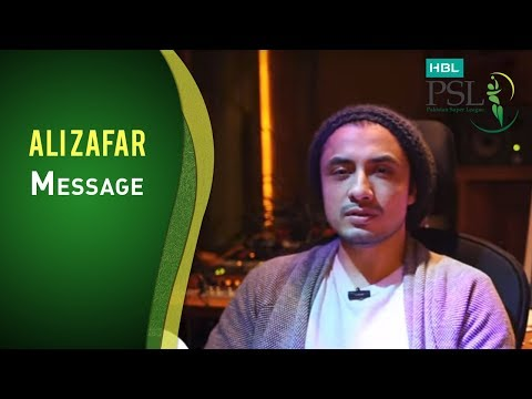 Looks like Ali Zafar is up-to something interesting! Find out what?