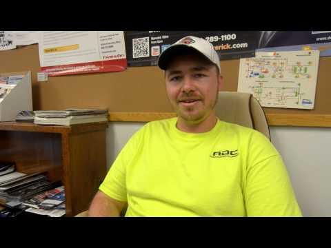 Northark Truck Driving Program