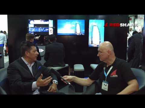Interview with Louis Hernandez Jr. CEO & Chairman at AVID