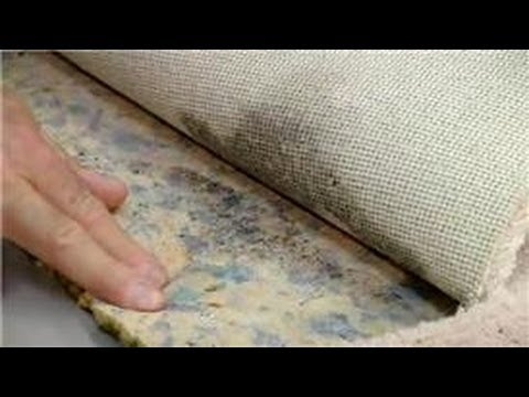 Carpet Cleaning : Problems When Removing Stains From Carpet