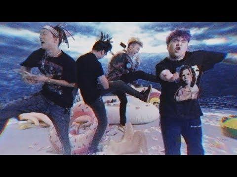 Higher Brothers & Ski Mask the Slump God - Flo Rida (Official Music Video)