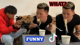 Funny Tik Tok Video with magic! Hahaha...