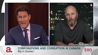 Download Corporations and Corruption in Canada Video