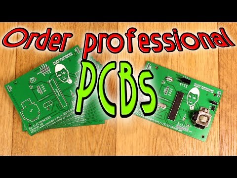 A New Way to Order $2 PCBs from JLCPCB