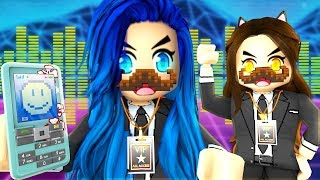 ONE HACKER ONLY CHALLENGE in Roblox Flee the Facility! (Funny Moments)