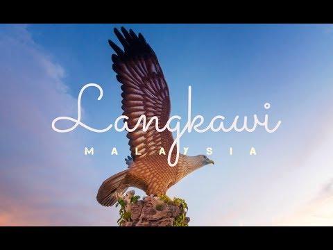 Travel Vlog // Langkawi, Malaysia
