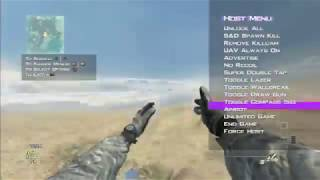 How to install ANY SPRX Mod Menu using Multiman [PS3/CFW