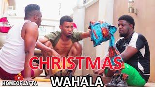 CHRISTMAS clothes WAHALA | Homeoflafta Comedy