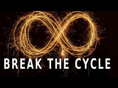 Guided meditation for change | Break the vicious cycles in your life | meditation for mindfulness