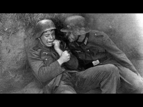 The Second World War: Shellshock to Psychiatry - Dr Roderick Bailey