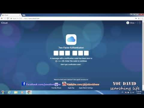 How to Recovery Apple ID Chang Number phone