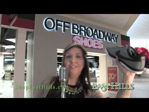 East Hills Shopping Center - Back to School