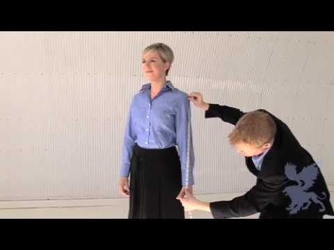 Sleeve length (women)
