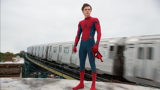 Spider-Man: Homecoming UK trailer - Marvel | HD