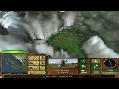 Railroad Tycoon 3 47 - A Chip Off The Old Block 4/5