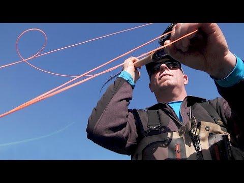 Olympic Peninsula Steelhead - Winter Fly Fishing by Todd Moen