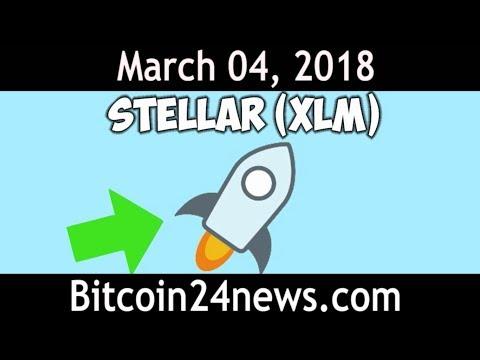 Stellar Lumens XLM: The Future of Fintech