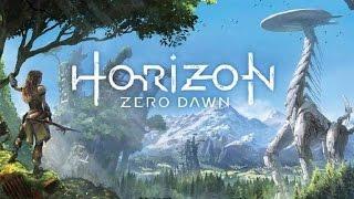 Horizon Zero Dawn - O FILME COMPLETO Dublado PT-BR