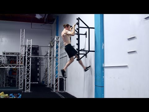 The Salmon Ladder! / STRONGER! BWS.2 / Week 8 Extra [1/1]