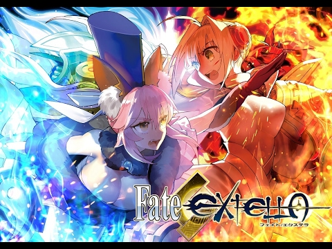 Fate/Extella Episode 41 - Your Wish for Us