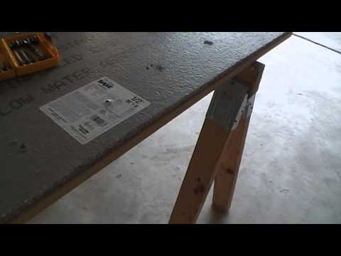 Sal Romito   tiled table part 2