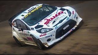 Rebenland Rallye 2018 | HIGHLIGHTS