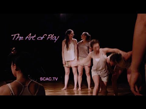 The Art of Play  - Trailer (SCAC TV)