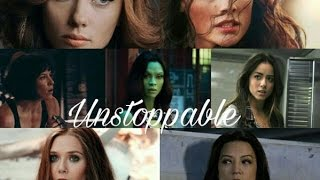 3 39 MB] Download Women of Marvel - Unstoppable Mp3 | BLUEBIRDS