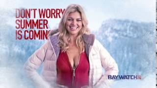 "Baywatch (2017)- ""C.J. Parker"" Motion Poster- Paramount Pictures"