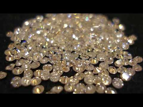 Scientists Make Perfect Artificial Diamonds in a Microwave