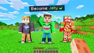 Playing As Any YOUTUBER In Minecraft!
