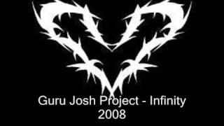 Download Guru Josh Project - Infinity 2008