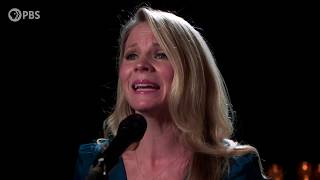 "Kelli O'Hara Performs ""Fire and Rain"" on the 2020 National Memorial Day Concert."