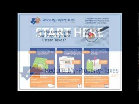 Reduce My Property Taxes.com - Instructions Video 4.26.12.mp4