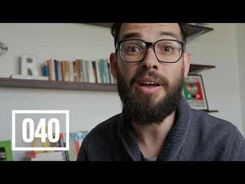 Product Branding In 4 Hours?! [Vlog 040]