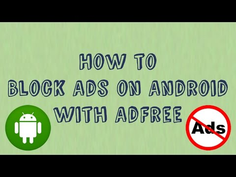 How to Block In App Ads on Android with AdFree