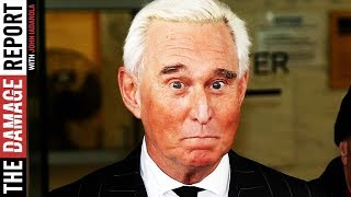 Roger Stone REALLY Shouldn't Have Done That