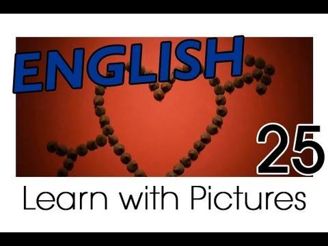 Learn English - English Dating Vocabulary