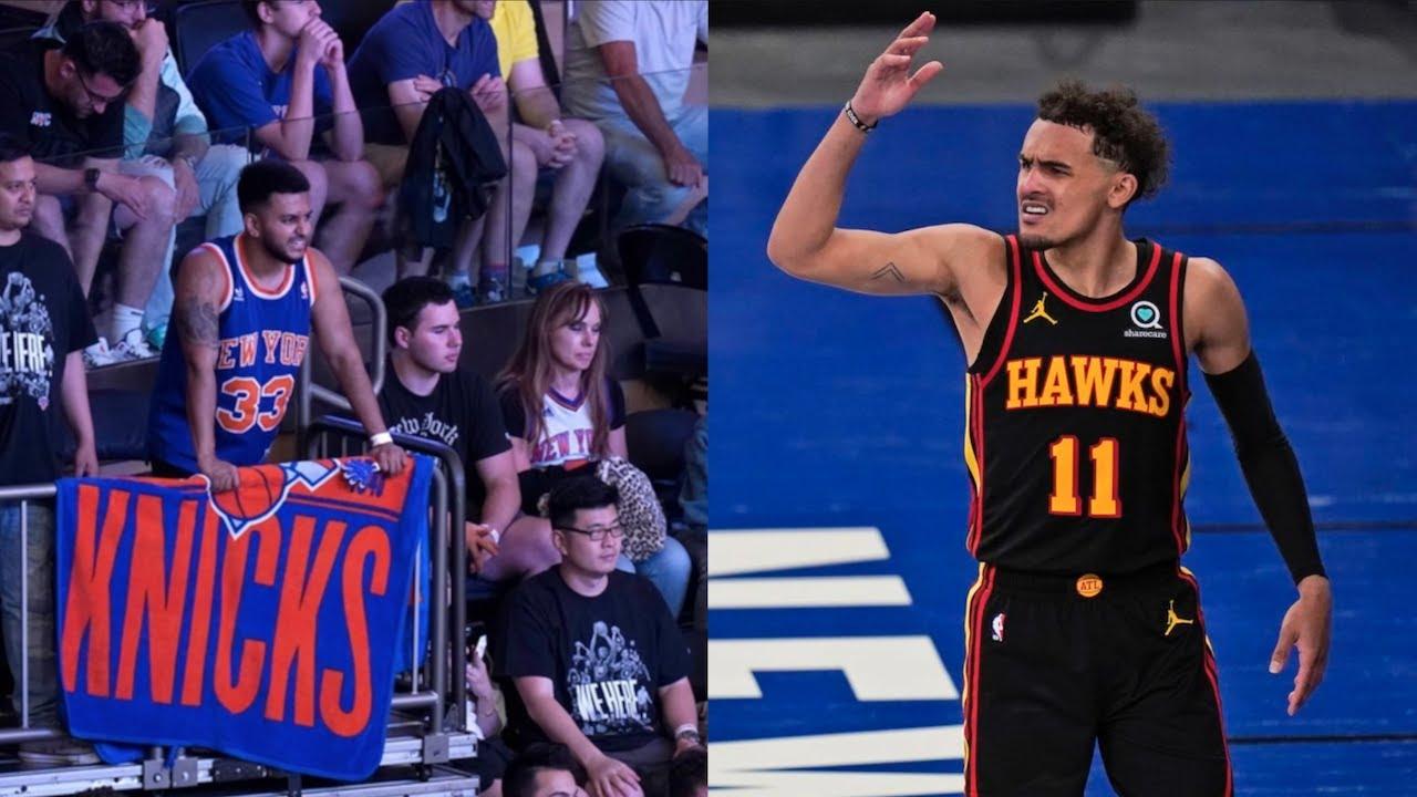 "NBA ""When Fans Take It Too Far"" MOMENTS"