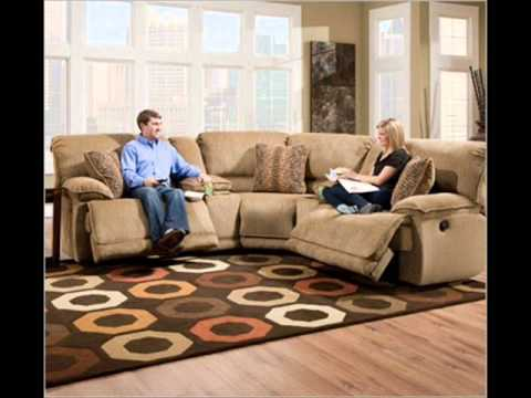 Sectional Sofas For Comfortable Living Room