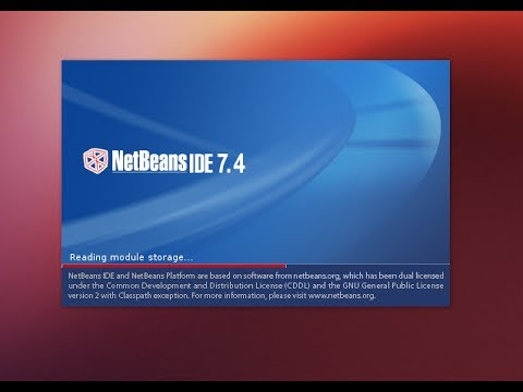 How to Install NetBeans IDE on Ubuntu Linux