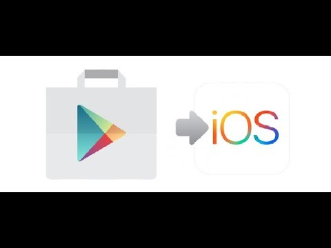 How to Download { Play Store} for iOS 11.0.1 free it's not Fake...?