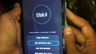 HUAWEI T1 701u+g Not On Error Repaired 100% - PakVim net HD