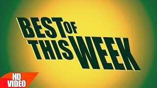 Best Of This Week | Punjabi Special Songs | Top Song Collections | Speed Records