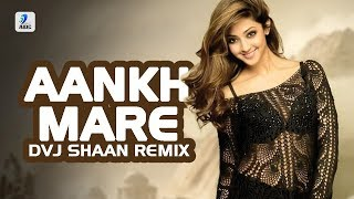 Aankh Marey (Remix) | Simmba | Ranveer Singh | Sara Ali Khan | DVJ Shaan